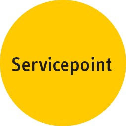 Servicepoint
