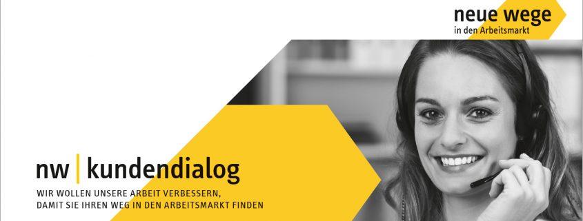 Folder nw | Kundendialog
