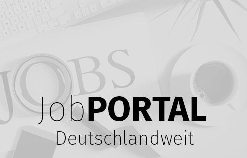 Job Portal Deutschlandweit
