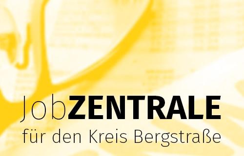 Job Zentrale für den Kreis Bergstraße